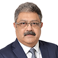 Sanjay Leekha