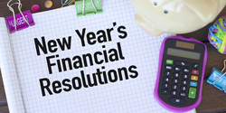 What's your resolution for the new financial year?