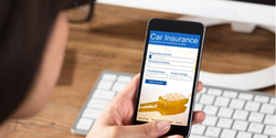 5 Benefits of Buying Car Insurance Online in India