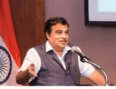 Vision is to increase MSMEs contribution to GDP to 50%: Nitin Gadkari