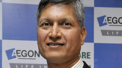 Market Instability & ULIPs in India: KS Gopalakrishnan, MD & CEO, Aegon Life Insurance