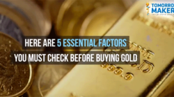 Buying gold this Diwali? Here's your checklist