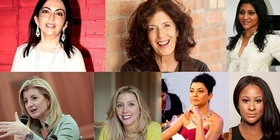 7 Entrepreneur and Celebrity mothers share their secrets to success