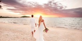 Destination weddings or Luxury Honeymoons? Cost analysis to help you decide