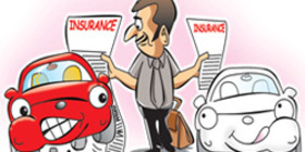 How to spot a fake auto insurance policy