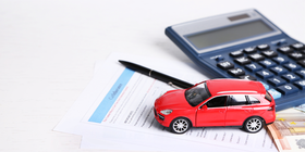 How car insurance rates were affected in 2017