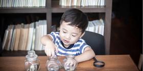 क्या आप अपने बच्चो को स्थिर आर्थिक भविष्य को स्थापित करना चाहते हैं ?