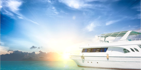 Here is a step-by-step guide to enjoying a luxury yacht holiday!