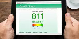 Seven things that can impact your credit score
