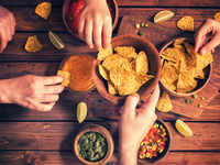 How snacking all day can cut your regular meals out