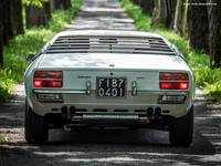 Lamborghini Urraco turns 50. Here's all about this iconic sports car