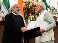 A way out for India from US-Iran tussle