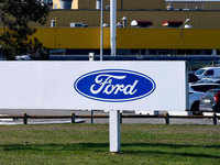 Indian unit to drive Ford's 100 emerging markets push