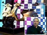 Iconic Chetak goes electric; Bajaj banks on past credibility