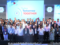 'Today Tomorrow Together' with Tetra Pak: Decoding trends that will shape the F&B industry in 2030
