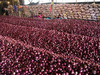 What's causing surge in onion prices