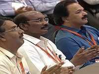 Chandrayaan-2: Trying to establish contact with Vikram lander, says ISRO chief K Sivan