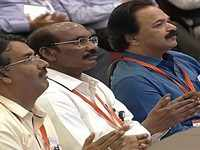 Chandrayaan-2 orbiter performing well, national committee to analyse what went wrong