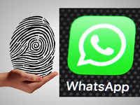 WhatsApp group News and Updates from The Economic Times