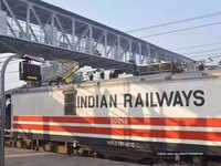 Indian Railways to introduce 109 parcel trains to supply essential commodities