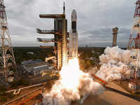 Chandrayaan-2: Why the Moon's South Pole is so special?