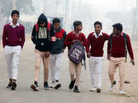 Haryana: Classes for 6th to 8th will resume soon, says Education Minister Kanwar Pal Gujjar