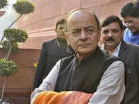 Exclusive: Jaitley assuages concerns over e-way bill system 'overload'