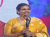 GIC India CMD Alice G. Vaidyan wins ETPrime 'Woman CEO of the Year' award