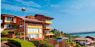Goa - Extraordinary Bungalow