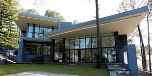 Ornate Villa