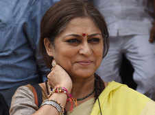 BJP would have won over 30 seats if TMC had not resorted to violence: Roopa Ganguly