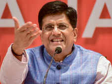 Piyush Goyal: BJP's go-to man to head Railways and Commerce