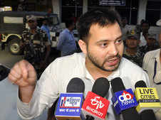 Now Congress leader targets Tejashwi for election debacle