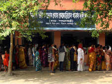 Kolkata voters go missing after 3 pm, create a mystery