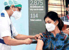 Mumbai: 'Fake' vaccination drive conducted in Kandivali