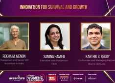 ETPWLA 2020 | Innovation for Survival and Growth
