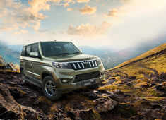 All new Mahindra Bolero Neo Plus is here. Here's all about it