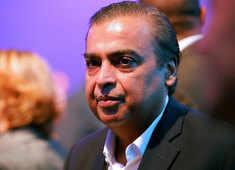 Citing inequality in India, report says Mukesh Ambani was making Rs 90 crore per hour