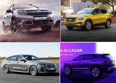 Four new cars to look forward to in April 2021