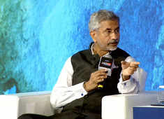 Moving out of RCEP in business interests of India: EAM Jaishankar at ET GBS 2020