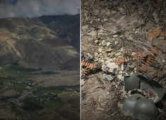 Remembering Kargil: At Point 4355, remnants of a hasty Pakistani retreat