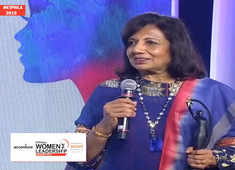 Kiran Mazumdar-Shaw wins ETPrime 'Business Woman of the Year (Public Co)' award
