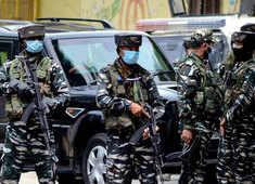 J&K: Terrorists attack CRPF patrol party in Sopore; jawan, civilian succumb to injuries