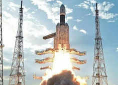 Race for space: Startups take to the sky with satellites, rocket engine