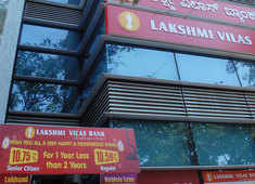 Lakshmi Vilas Bank placed under moratorium, withdrawals capped at Rs 25K; RBI proposes merger with DBS Bank