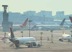 Domestic airfares capped: Delhi-Mumbai ticket to cost not more than Rs 10,000
