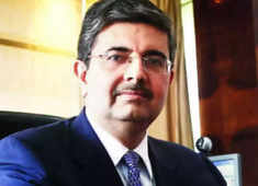 Uday Kotak gets one-year extension on IL&FS board till Oct 2, 2020