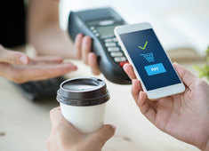 Right now is the best time for contactless payments
