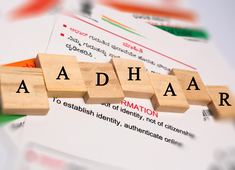 How to update address in Aadhaar without documentary proof