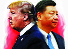 This is war! How US-China trade spat has come to this point